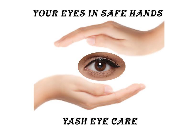 proposal eye clinic system