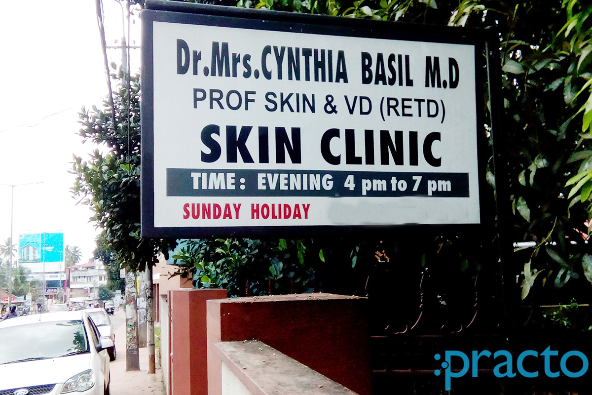 Top Five Skin And Vd Specialist In Trivandrum - Circus