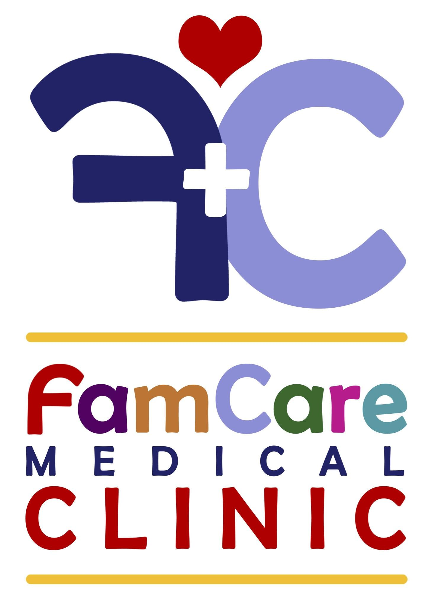 Famcare medical clinic pasay city view doctors contact number famcare medical clinic biocorpaavc