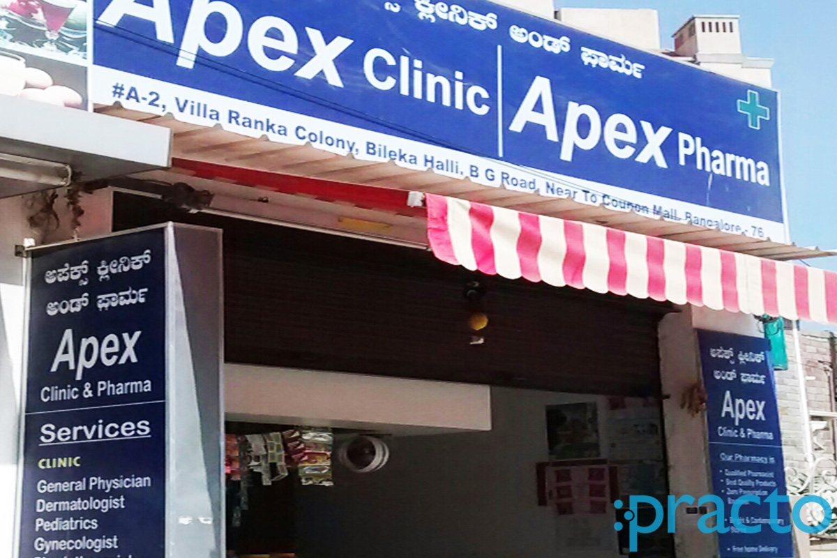 Clinic pediatric physical therapy - Apex Clinic General Health And Physical Therapy Physiotherapy Clinic In Bannerghatta Road Bangalore Book Appointment View Fees Feedbacks Practo