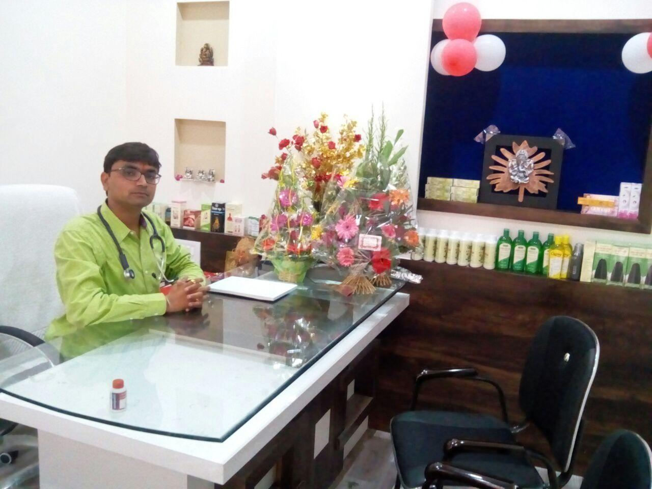 Best Homoeopathy Clinics in Indore - Book Appointment, View