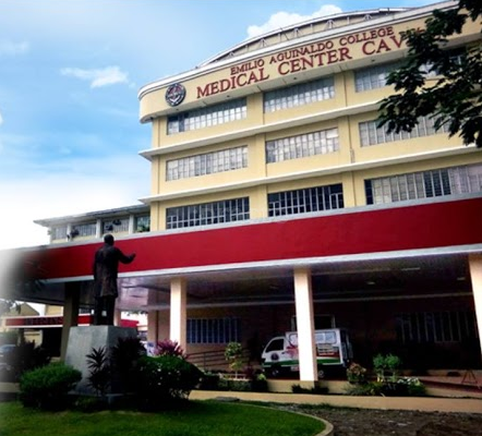 Best Hospitals in Dasmarinas City, Cavite - Book Appointment Online, View  Fees, Reviews | Practo