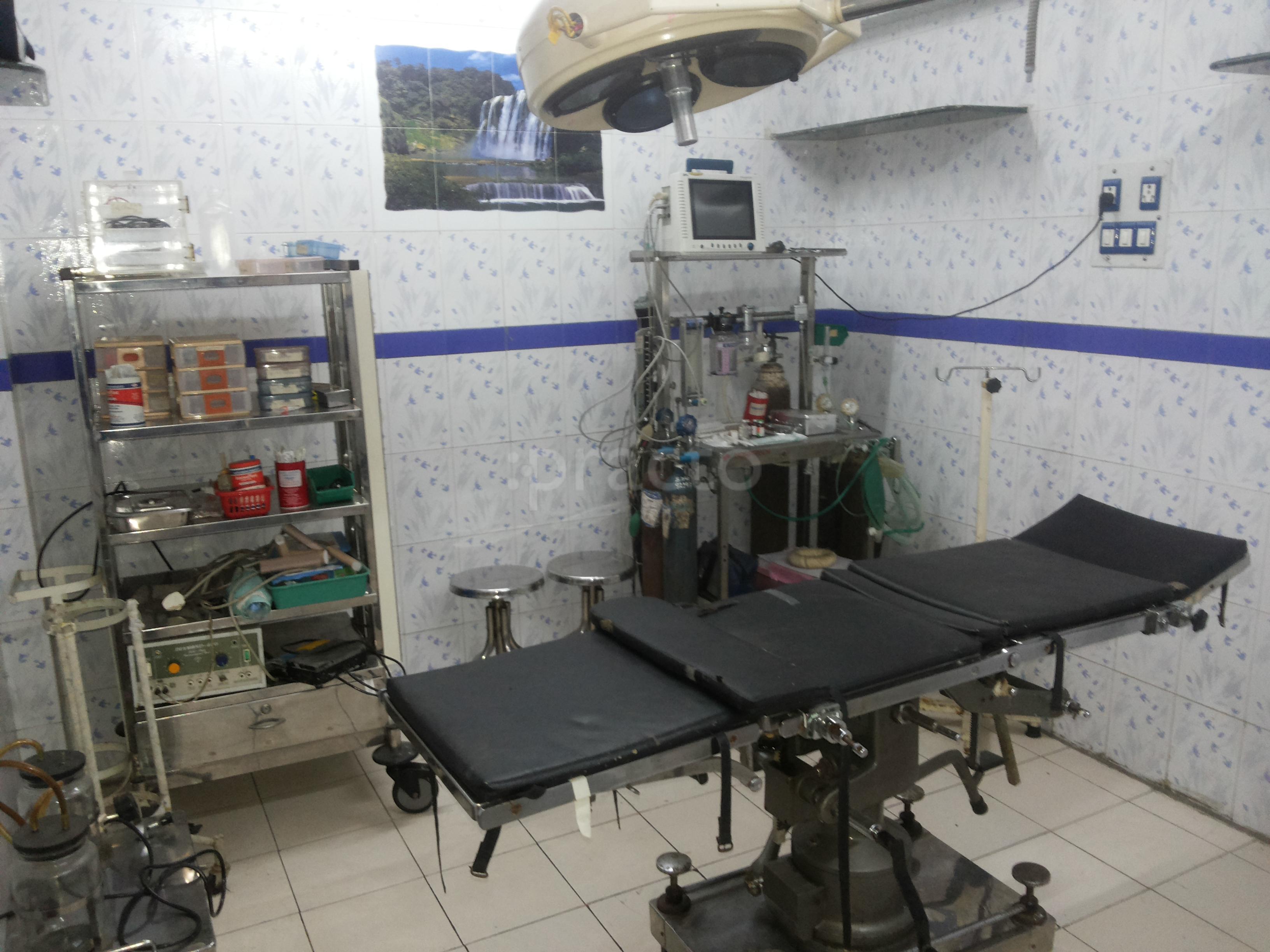Best Orthopedic Clinics in Ulwe Sector 5, Navi Mumbai - Book