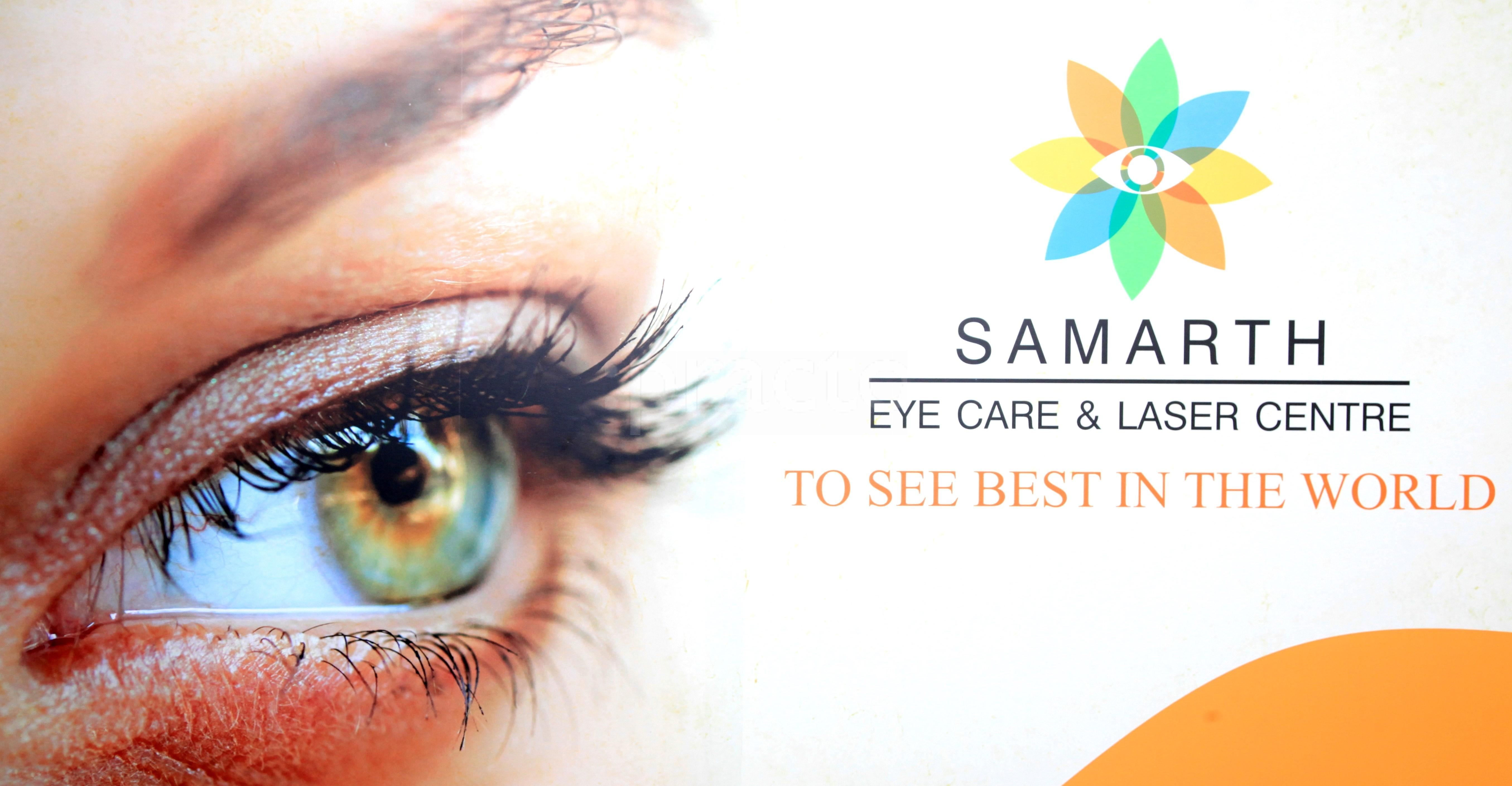 Best Eye Clinics in Mumbai - Book Appointment, View Reviews