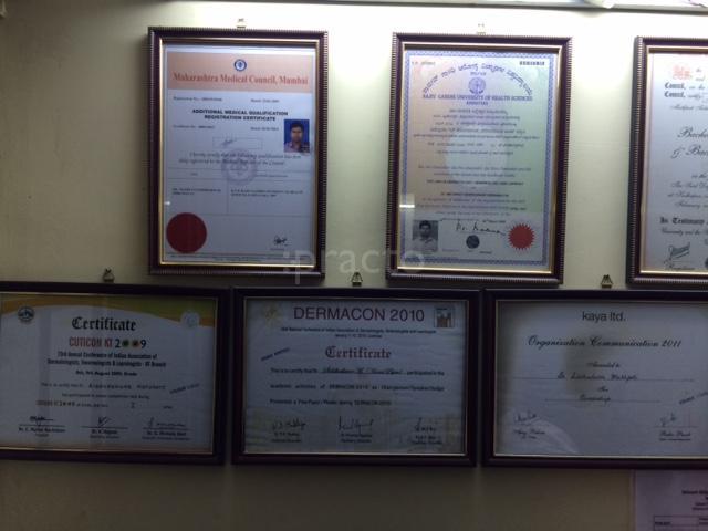Best Skin Clinics in Sanpada, Navi Mumbai - Book Appointment