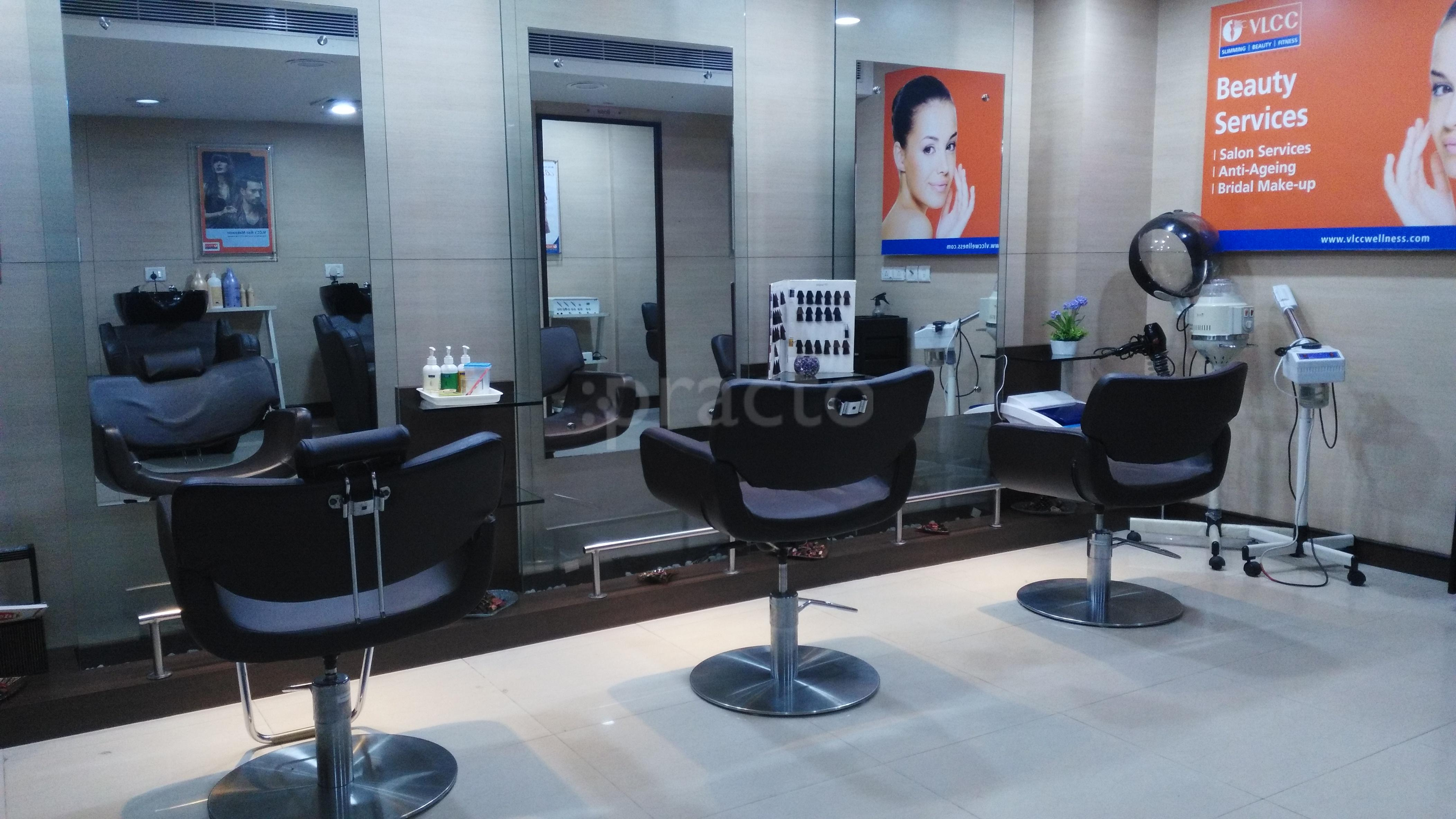 VLCC Spa & Salon in Chennai - Book Appointment Online, View Address